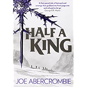 Half a King (Shattered Sea, Book 1) (Hardcover)