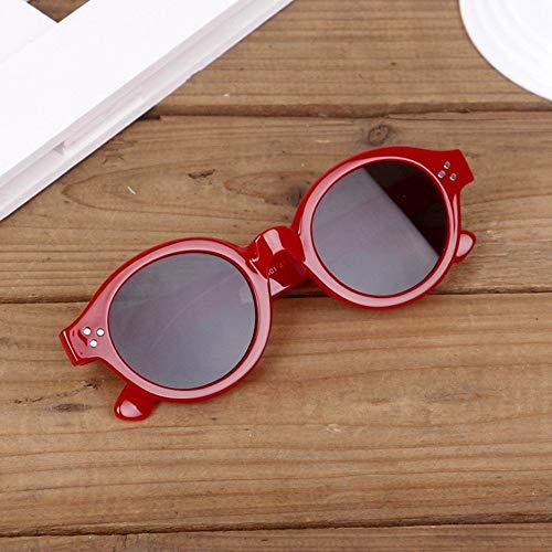 LAMAMAG Sonnenbrille Sonnenbrillen Kids Polarized Children Classic Brillen Tr90 Shades Für Jungen Mädchen Uv400,5