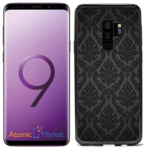 für Samsung Galaxy S9Plus + 2018Schutzhülle von Atomic Markt ()