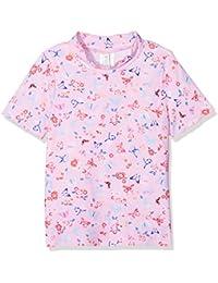 Sanetta Baby Girls' Swim Shirt