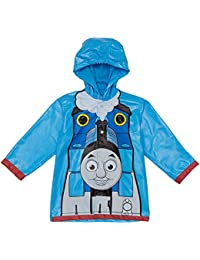 Thomas and Friends Boy's Rain Coat