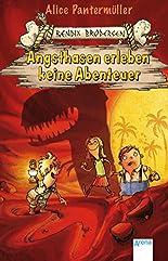 Bendix Brodersen (1). Angsthasen erleben keine Abenteuer hier kaufen
