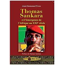 Thomas Sankara et l'émergence de l'Afrique au 21e siècle