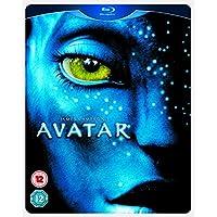 Avatar: Limited Edition Steelbook