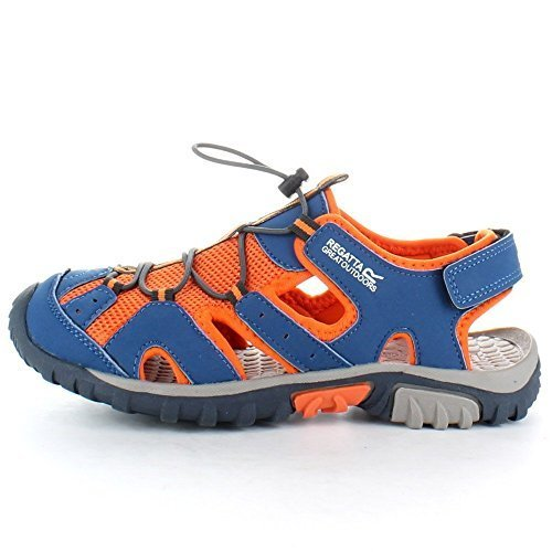 Regatta Deckside Junior Girls Walking Sandal