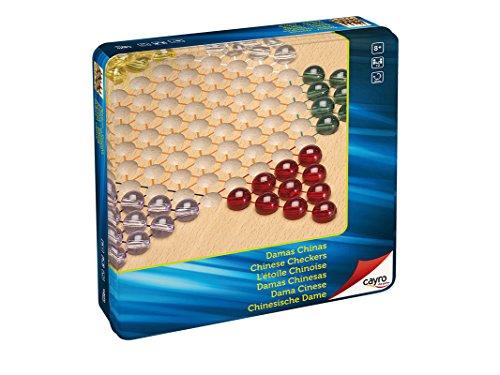 Cayro - Juego de tablero, para 2 o más jugadores (750) (importado)