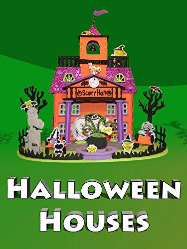 Halloween Houses [OV]