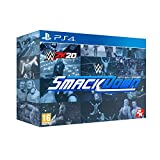 Wwe 2K20 (Collector'S Edition) - Collector'S Limited - Playstation 4