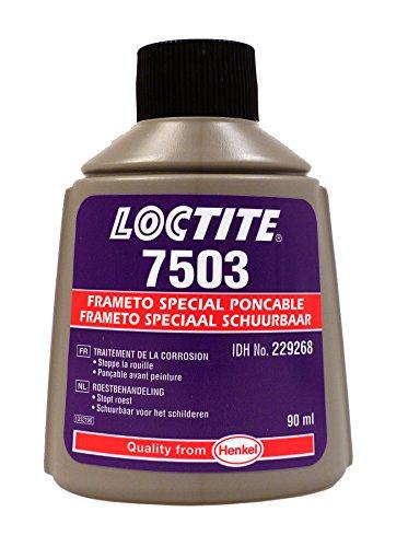 Loctite 0260267503spezielle Frameto geschliffen, 90ml