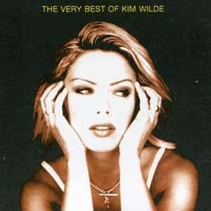 The Very Best Of Kim Wilde Amazon De Musik