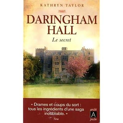 Daringham Hall 2: Le secret
