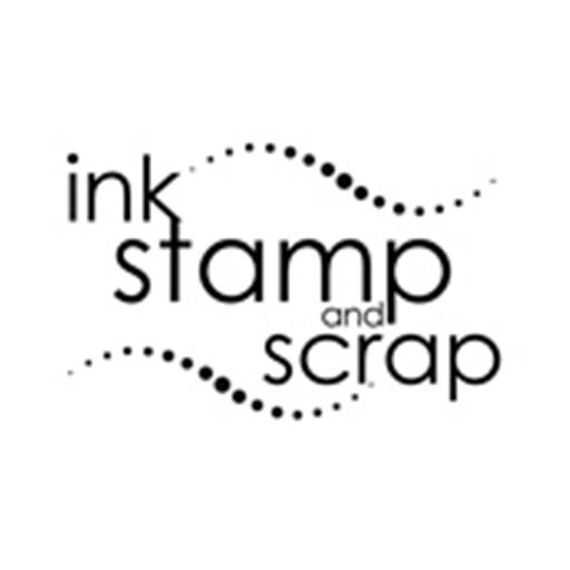 Ink Stamp and Scrap App