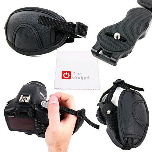 Duragadget Regolabile Custodia protettiva per fotocamera Nikon D3300