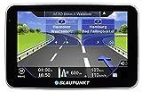 Blaupunkt TravelPilot 52 Truck EU LMU Navigationssystem (12,7 cm (5 Zoll) Touchscreen-Farbdisplay, Kartenmaterial TomTom Maps europa, Lebenslanges Kartenupdate) mit Bluetooth Freisprecheinrichtung schwarz