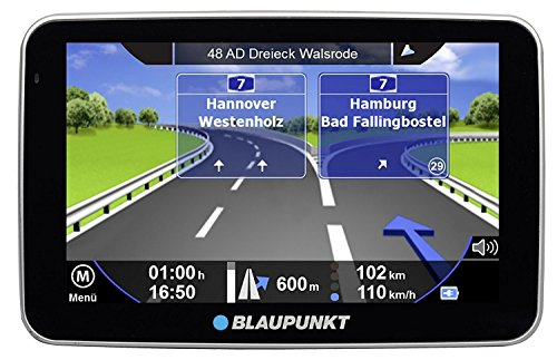 Blaupunkt-TravelPilot-Truck-EU-LMU-Navigationssystem