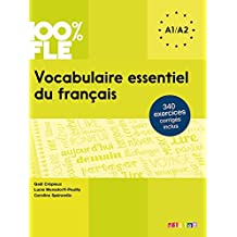 Vocabulaire essentiel du français niv. A1 -A2 - Ebook (Vocabulaire essentiel du français A1/A2) (French Edition)