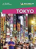 Guide Vert Week&GO Tokyo Michelin
