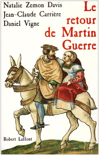 Retour de Martin Guerre