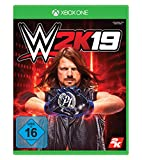 WWE 2K19 Xbox One USK: 16