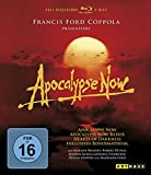 Apocalypse Now - Full Disclosure [Blu-ray]