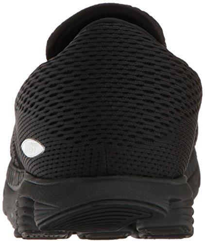 Chaussures MBT 700899-03M SPEED 17M BLACK Noir