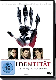 Identität (Thrill Edition)