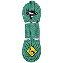 BEAL Top Gun Cuerda de Escalada Mixta, Top Gun, Verde