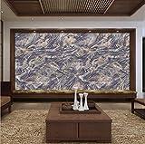 shengshiyujia 60Cm * 300Cm Marmor-Kontakt-Papier-Entfernbarer Tapeten-Film Selbstklebender Granit-Aufkleber-Küche Peel Stick Backsplash-Fliesen-Arbeitsplatte-Möbel-Regal-Einlage,010