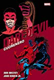 Cuorenero. Daredevil Collection: 21