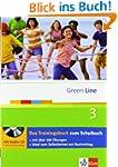 Green Line. Das Trainingsbuch 3. Lern...