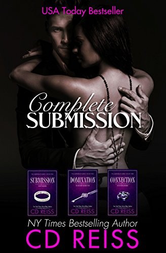 Complete Submission - 2018 Edition: The Complete Series Boxed Set with Bonus Epilogue (English Edition)