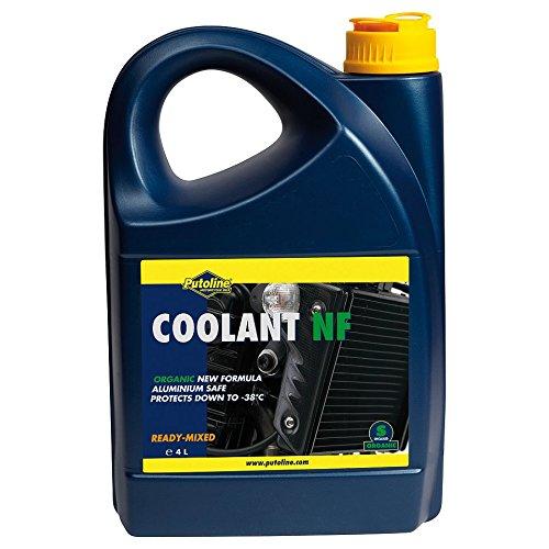 Putoline Coolant NF liquid refrigerant 4 liters