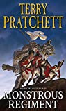 Monstrous Regiment (Discworld Novels, Band 31)