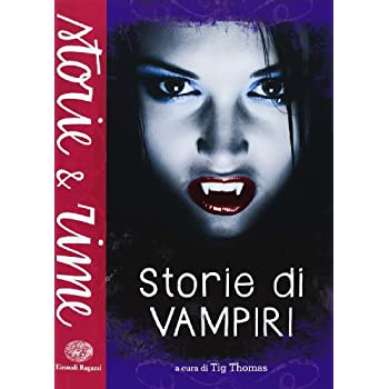 Storie Di Vampiri