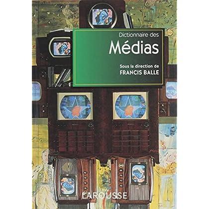 Dictionnaire des médias (Referents)