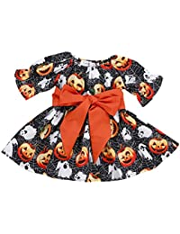 447f55214d48 Amazon.co.uk  Black - Dresses   Baby Girls 0-24m  Clothing