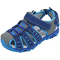 Malloom 1-9 Años Zapatos Chicos Chicas Niñas Niños Verano Playa Sandalias Zapatos Zapatillas
