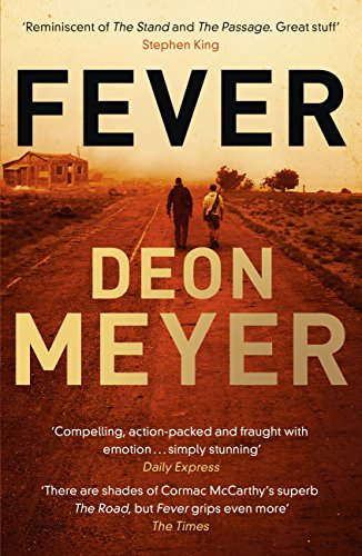 Fever (English Edition)