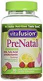 Vitafusion Vitafusion Pränatale DHA und Folsäure Gummy Vitamine