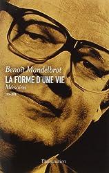 La forme d'une vie : Mémoires (1924-2010)