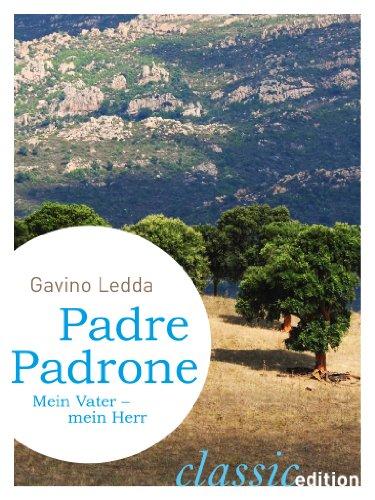 Padre Padrone. Mein Vater - mein Herr