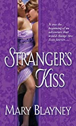 Stranger's Kiss (Pennistan) by Mary Blayney (2009-08-25)