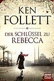'Der Schlüssel zu Rebecca' von Ken Follett