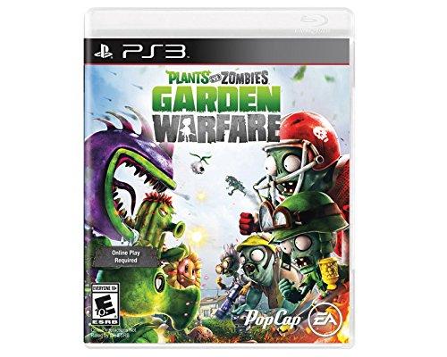 Plants Vs Zombies: Garden Warfare (Spiele Zombie Ps3)