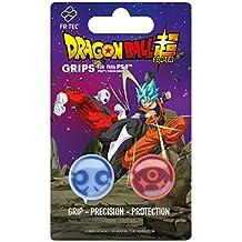 """Dragon Ball Z - Grips """"Universe"""" para mando Dualshock (PS4)"""