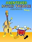 Die besten Musiktheorie Bücher - Abenteuer Musiktheorie -Spielerische Übungen für Kinder im Vorschulalter-: Bewertungen