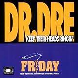 Keep Their Heads Ringin' (LP Version) [Explicit]