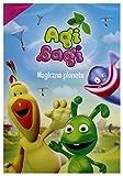 Agi Bagi - Magiczna planeta (Polnisch)