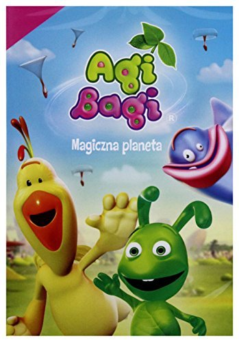 Magiczna planeta (Polnisch)