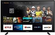 Grundig Vision 7 - Fire TV Edition (43 VLX 7010) 109 cm (43 Zoll) Fernseher (Ultra HD, Alexa-Sprachsteuerung,